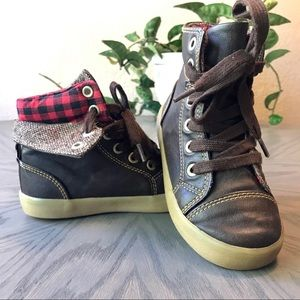 GAP Boots Toddler Size 8